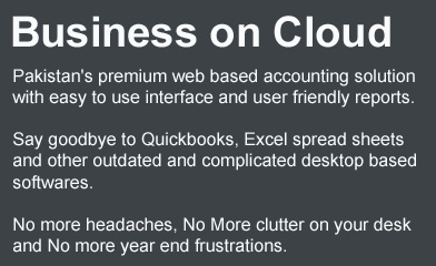 business on cloud